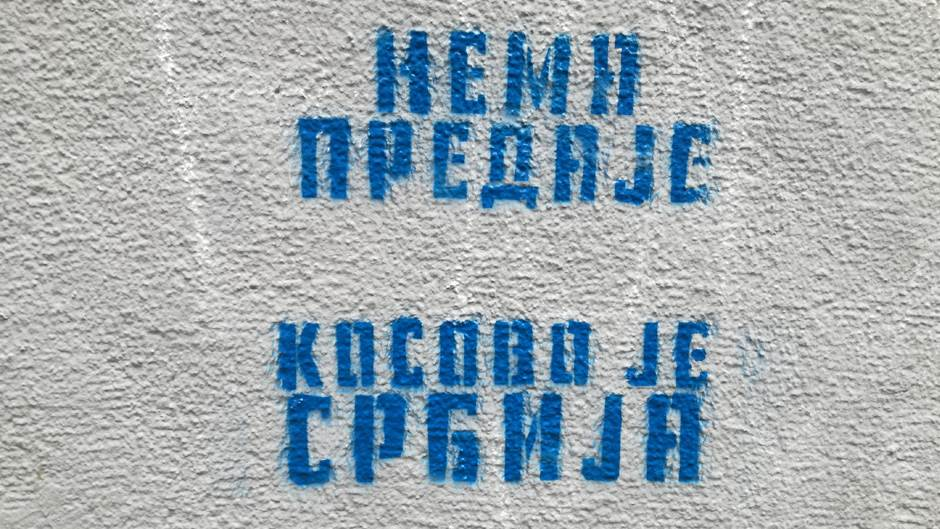 """Dan D"" za Kosovo u novembru?"