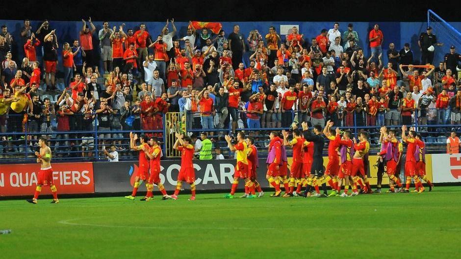 Bakić želi da oživi karijeru u Belgiji