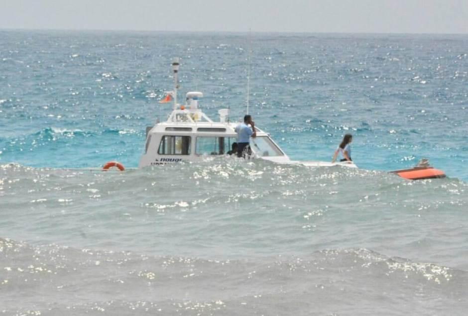 """Oni su tu kad nevolja """"zakuca"""" na moru (FOTO)"""