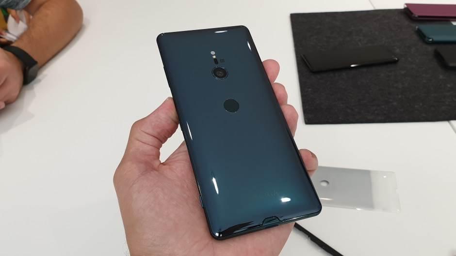 Sony Xperia XZ3 cena u Srbiji, prodaja, kupovina, Xperia XZ3 IFA 2018, Xperia XZ3 utisci uživo, info
