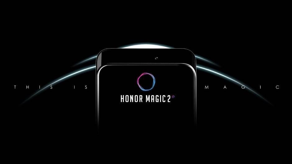 Bezubi magičan telefon stiže uskoro (FOTO)
