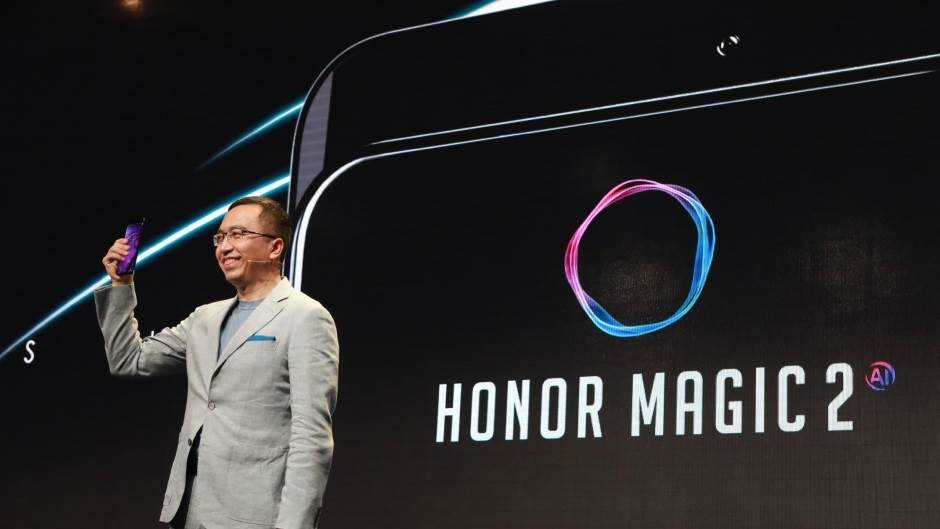 Honor Magic 2 IFA sajam, Honor IFA, IFA18, IFA2018
