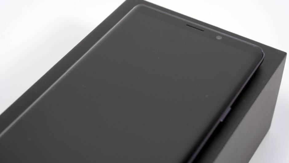 Koji je brži iPhone XS Max ili Note 9 (VIDEO)