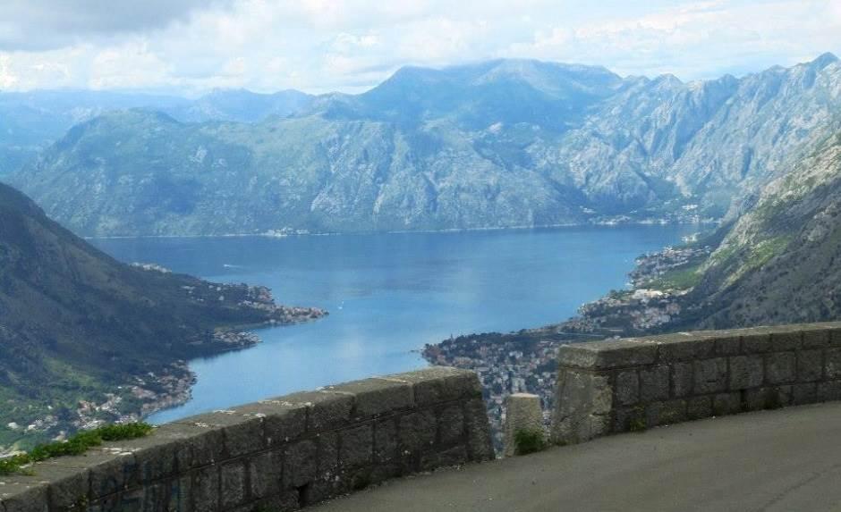 Boka Kotorska - nebrušeni dijamant! (FOTO)