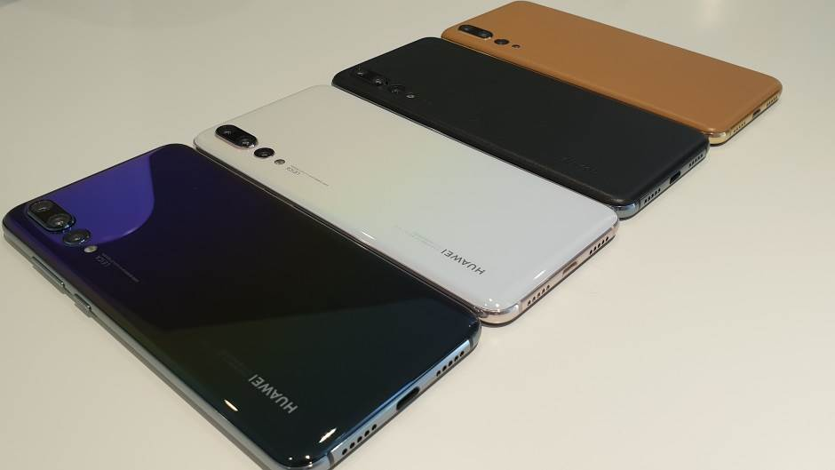 Po nalogu SAD Kanada uhapsila Huawei direktorku