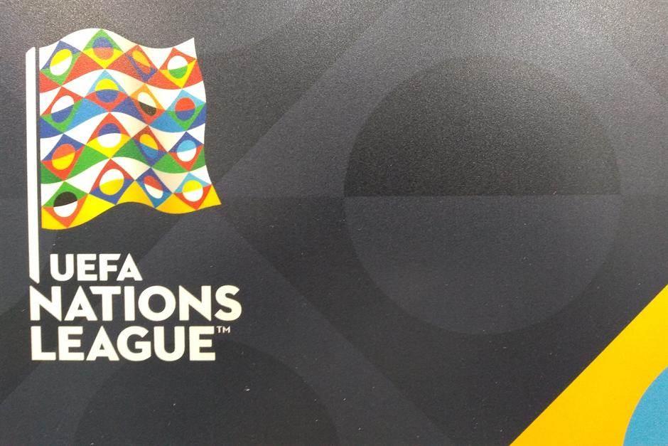Liga nacija, UEFA Liga nacija