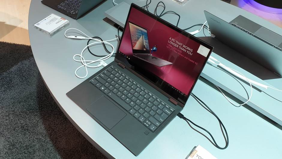 Promijenjen način otvaranja laptopa (VIDEO)