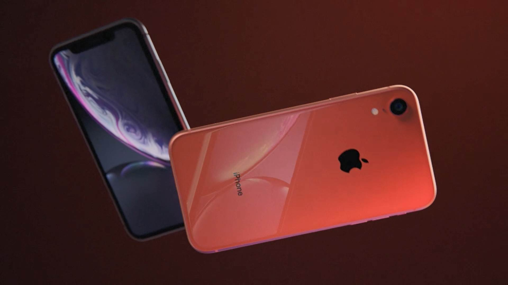 Apple iPhone XR specifikacije