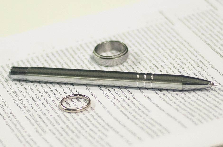 razvod, brak,