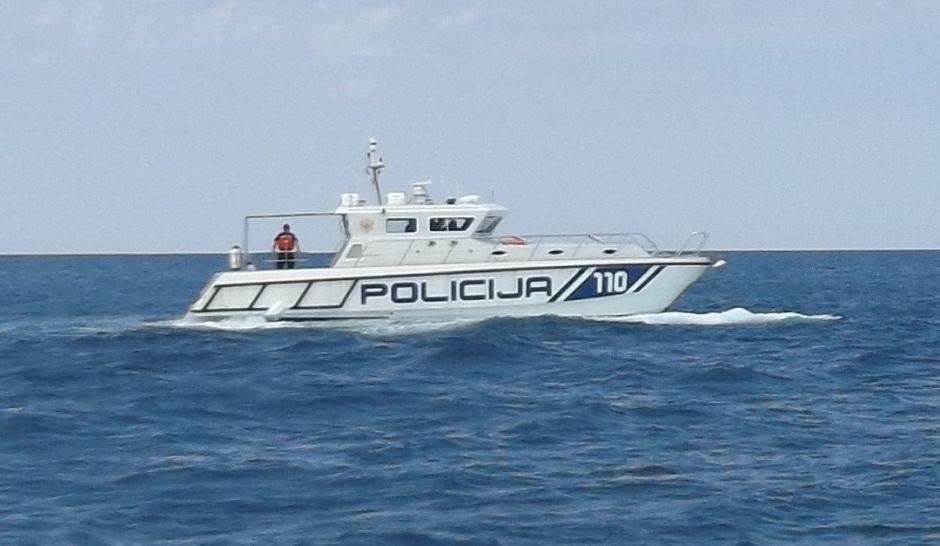 plovna policija