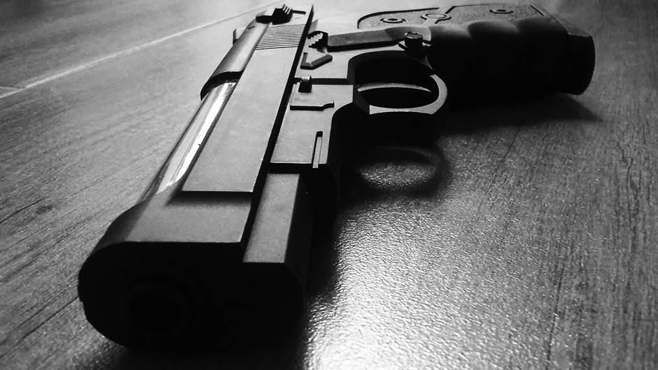 pištolj, pucnjava, oružje, ubistvo