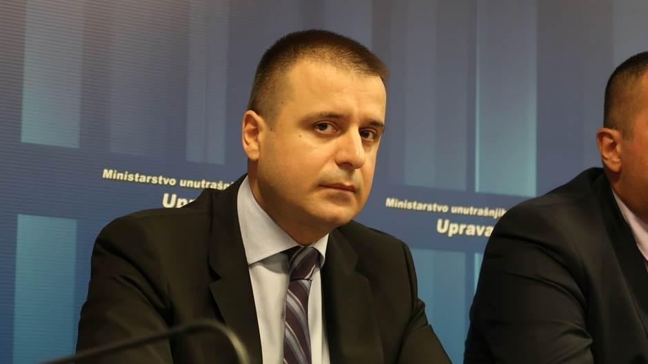 Lični sukob motiv ubistva Šarovića