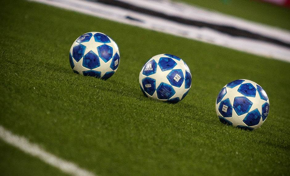 liga šampiona, lopta, fudbal, uefa
