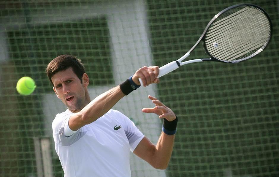 Najdominantniji sportisti u 2018: Novak u Top 10