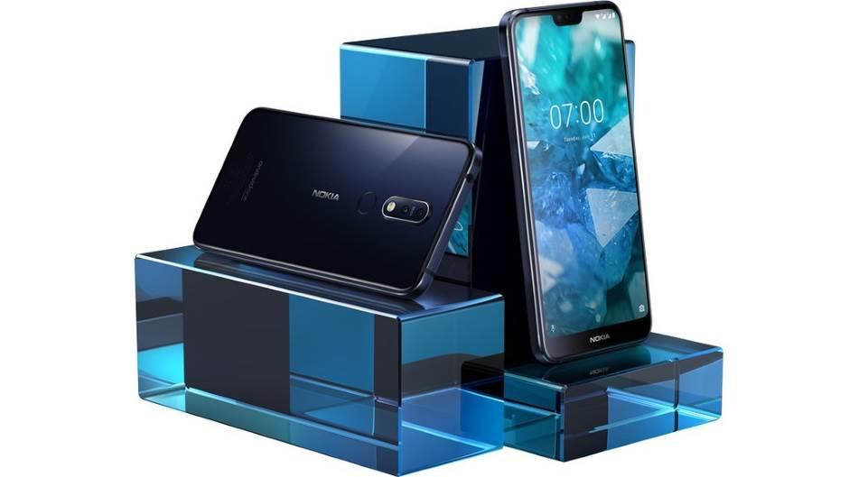 Nokia 7.1: HDR10 ekran i još puno toga po sjajnoj ceni