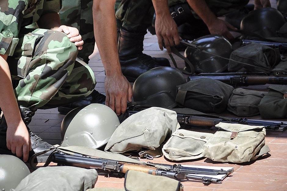 U sukobima s Kurdima poginula tri turska vojnika