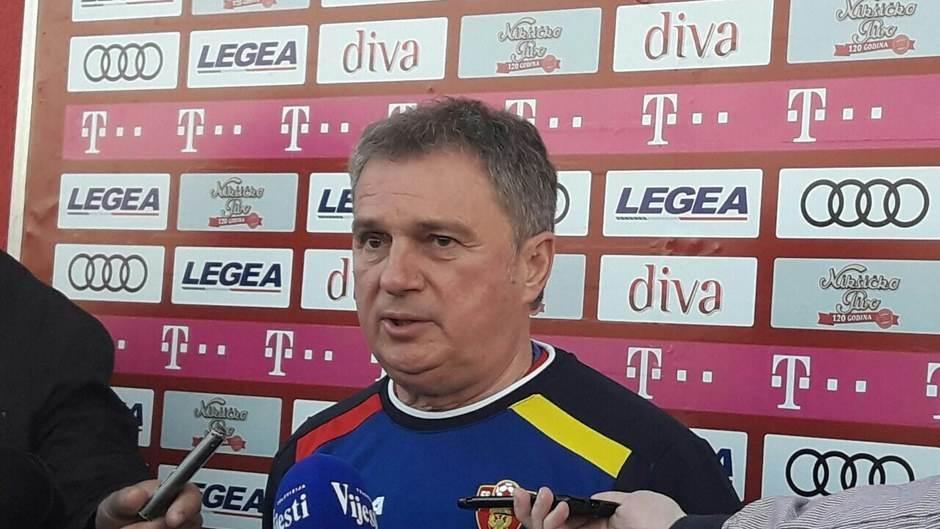 Tumbaković Ljubiša tumbakovic