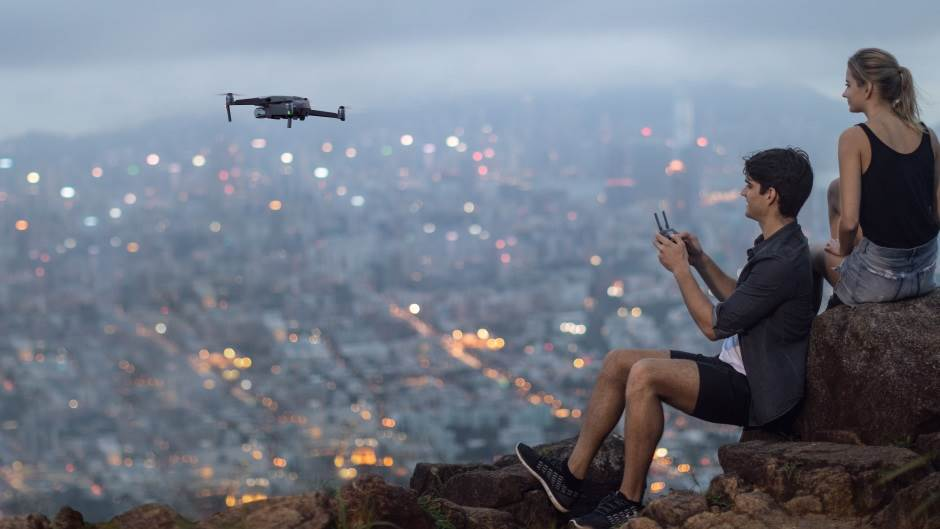 Mavic 2: Najbolji dron je postao još bolji (FOTO/VIDEO)