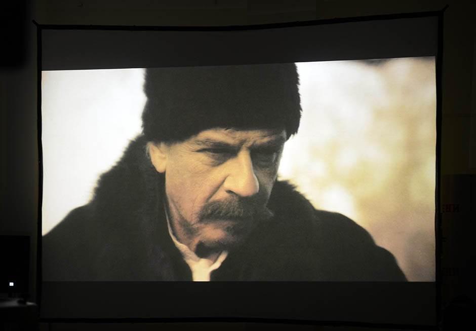 Žarko Laušević u novoj seriji  (FOTO, VIDEO)