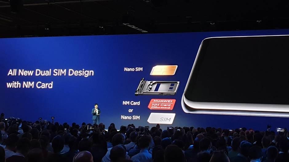 Huawei Mate 20 Pro: Specifikacije i svi detaljii
