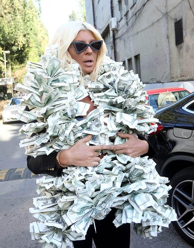 Dobila na poklon vilu od 2.5 miliona eura!