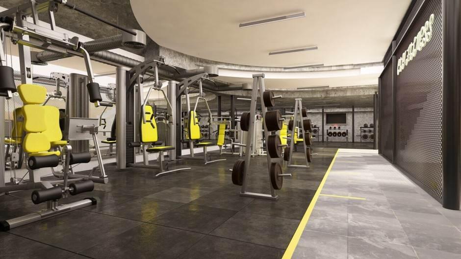 Nikšić postaje jedan od najvećih fitnes centara!