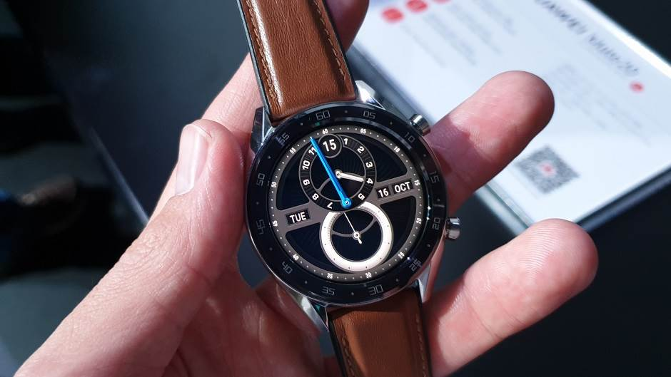 Huawei izbacio Google OS, baterija do dve nedelje