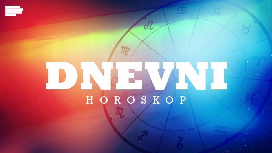 Dnevni horoskop za 15. 11. 2018.