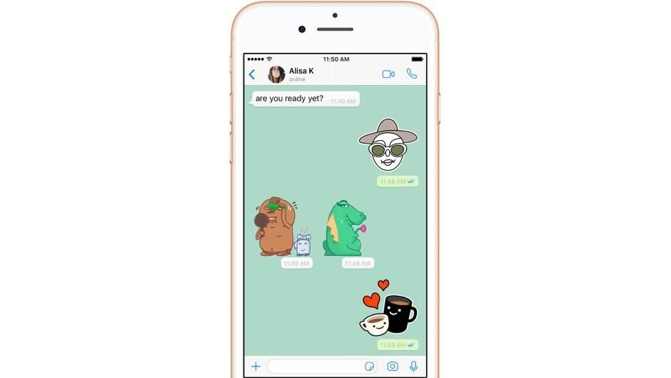 WhatsApp ukrao popularnu Viber opciju