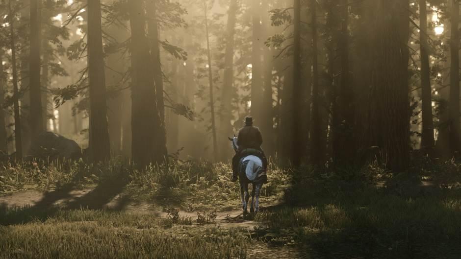 Igra bolja od GTA V i The Witcher 3 + činjenice o RDR2