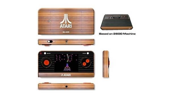 Atari se vratio sa 50 igara (FOTO, VIDEO)