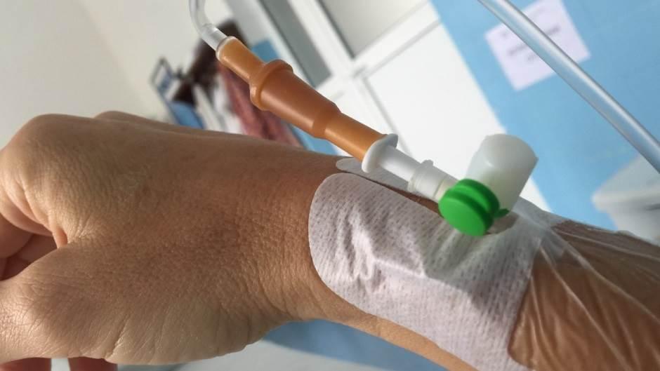 infuzija, bolnica, bolnice