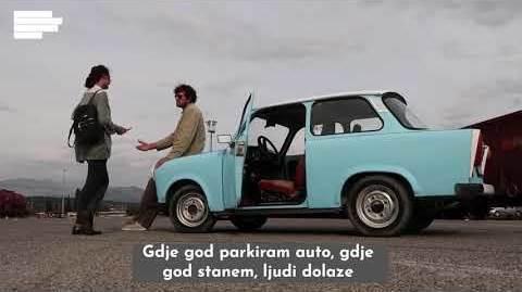 Vuk Vujisić - Trabant