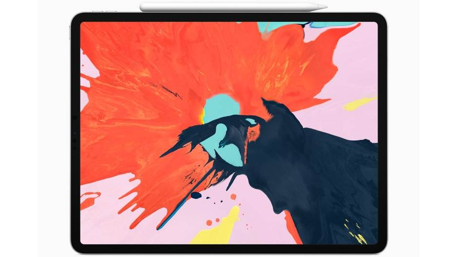 iPad Pro punjač za iPhone USB Type-C, iPad Pro 2018 puni iPhone XS, iPhone X, iPhone XR, XS Max