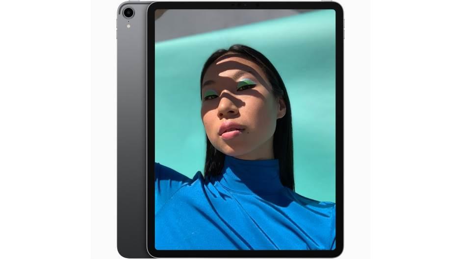 Apple tablet je brži od 92 odsto laptop računara
