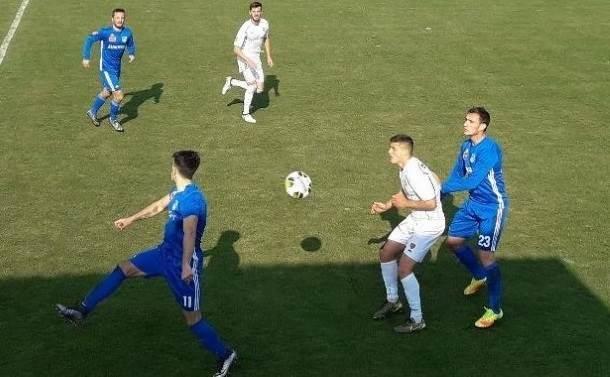 Krstović, FK ZETA,