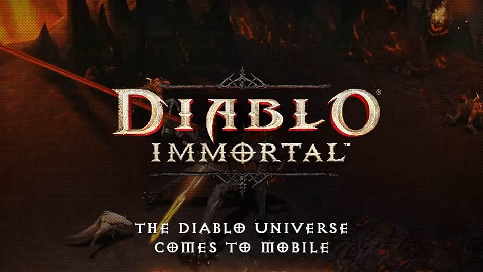 Diablo, Diablo Immortal, Diablo 4