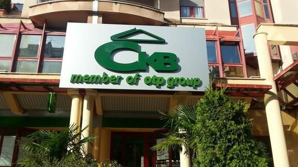 CKB kupila akcije Societe Generale banke