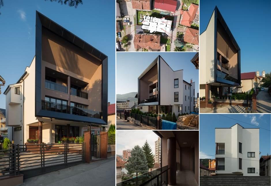 Je li ovo najljepša kuća u Crnoj Gori?