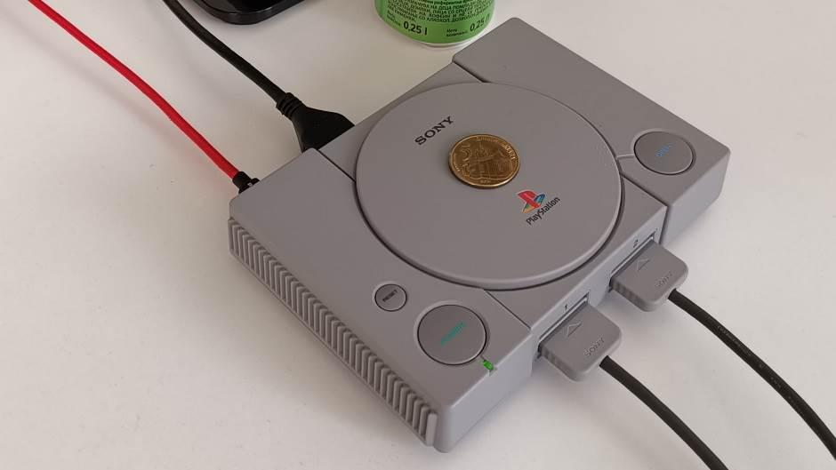 Igrali smo PlayStation Classic i oduševljeni smo!
