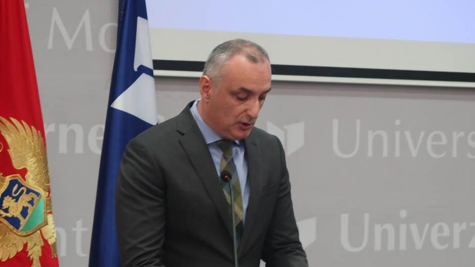 Priznanje Crne Gore krupan datum u evropskoj istoriji