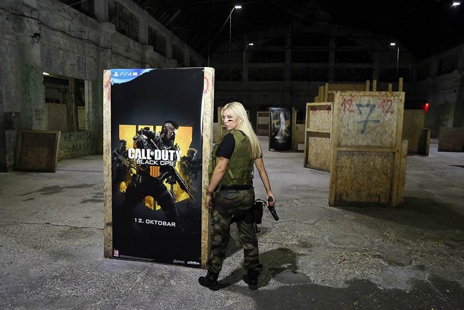 Igrali smo novi Call of Duty: Najbolji godinama unazad!
