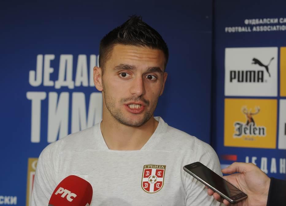 Mitrović i Tadić složni: Sada smo mnogo jači