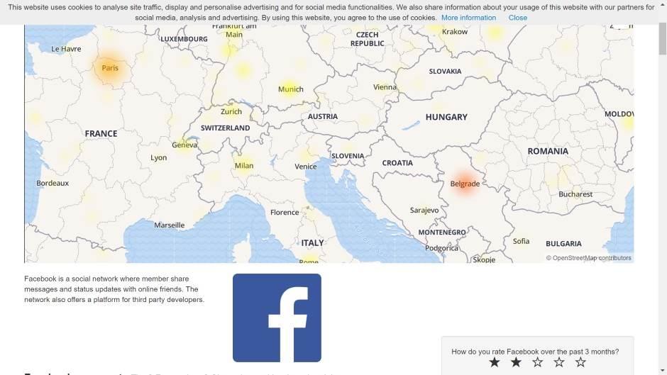 """Zašto je 13. marta palo """"pola interneta"""""""