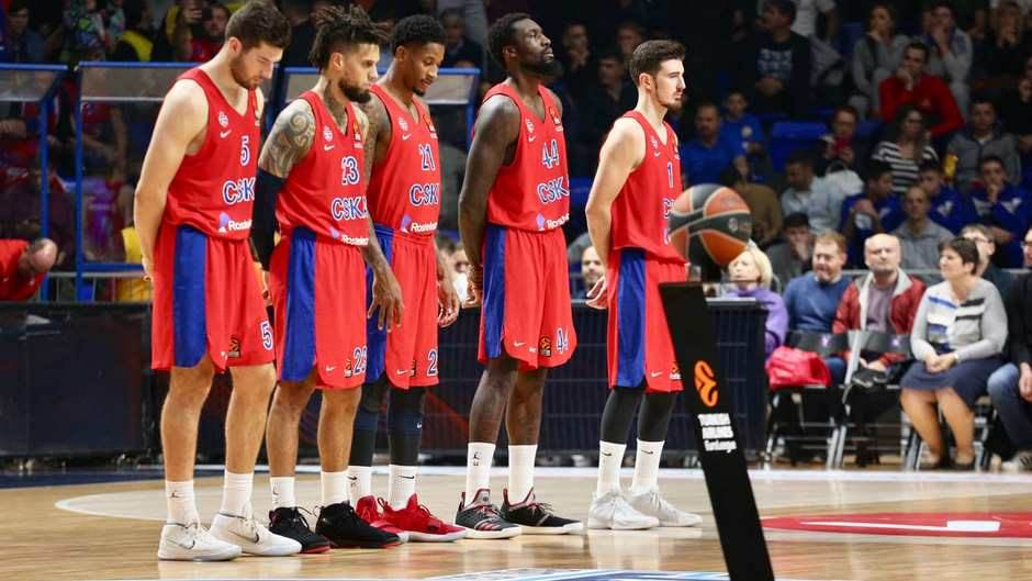 Budućnost CSKA