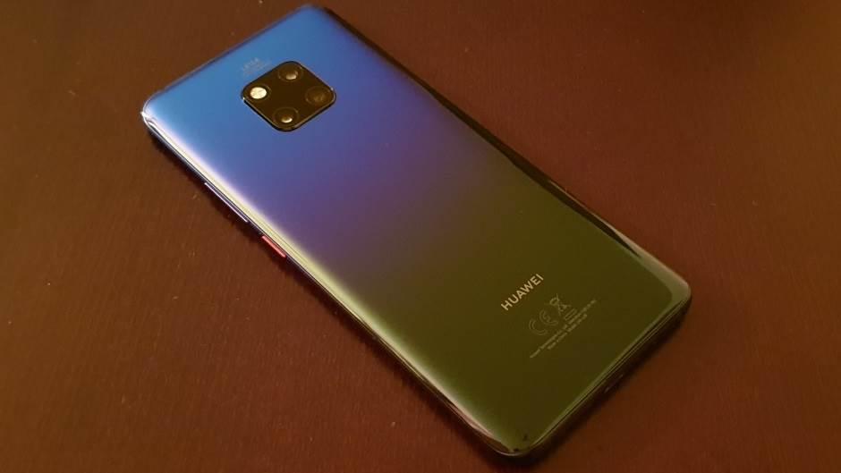 SAD proteruju Huawei iz Evrope, Japana, Australije…?!