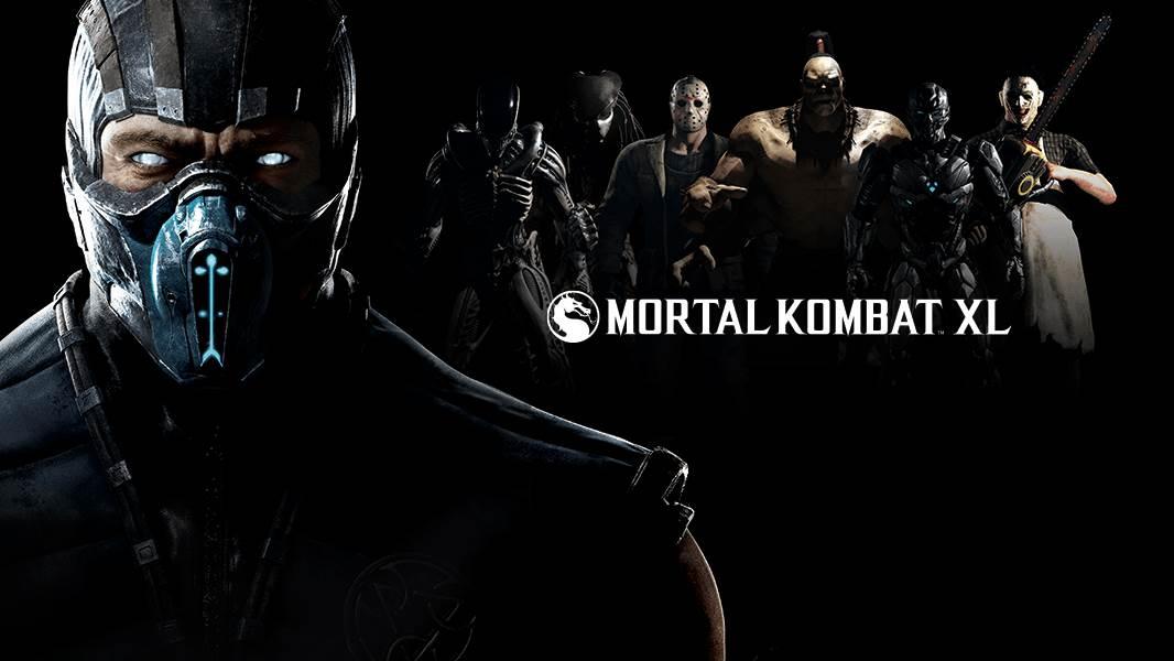 Nova Mortal Kombat igra