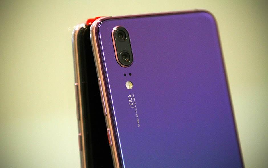 """Huawei na """"crnoj listi"""" Amerike, ali Njemačka uz Kineze"""