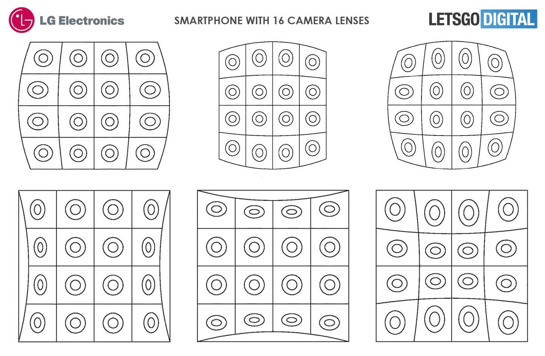 Prvi telefon sa 18 kamera i čemu sve one služe