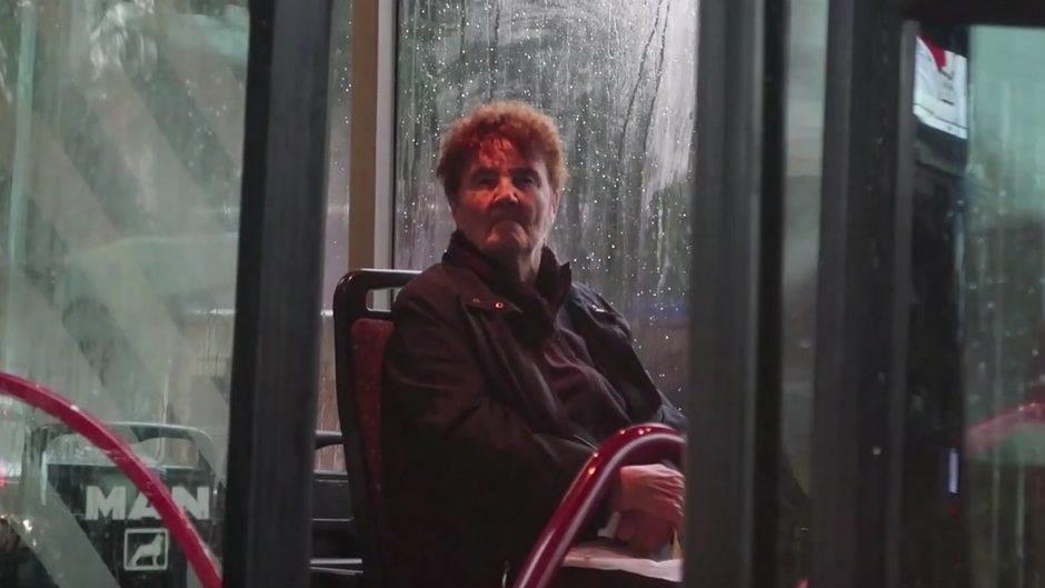 Podgorički autobusi građanima nužno zlo?! (VIDEO)